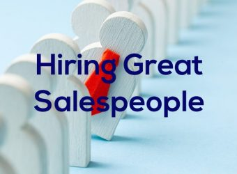 hiring great salespeople 2