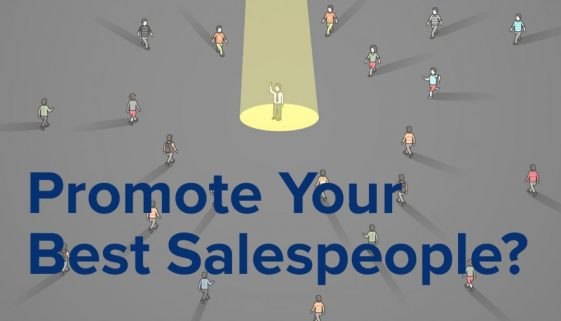 promote your best salesperson 3