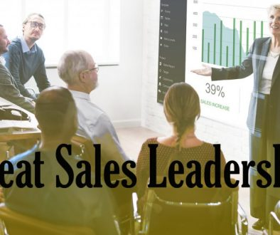 sales leadership 3